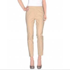 Ralph Lauren BL Cropped Trousers